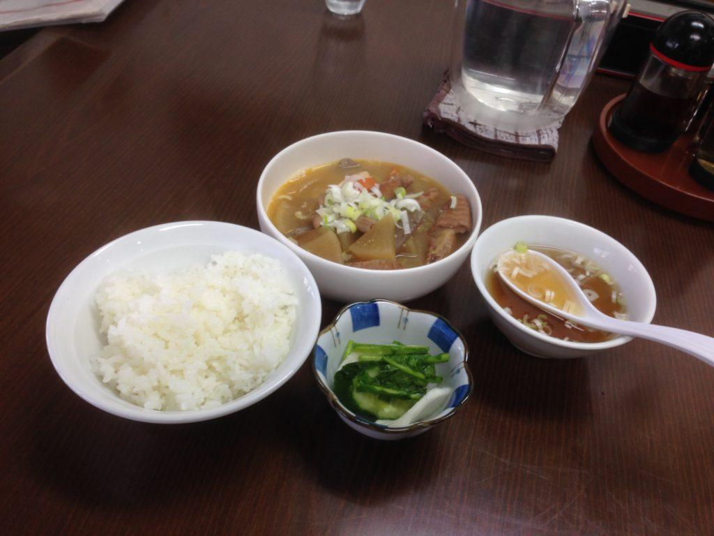 中華食堂夢4105
