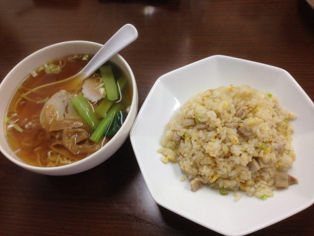 中華食堂夢4110