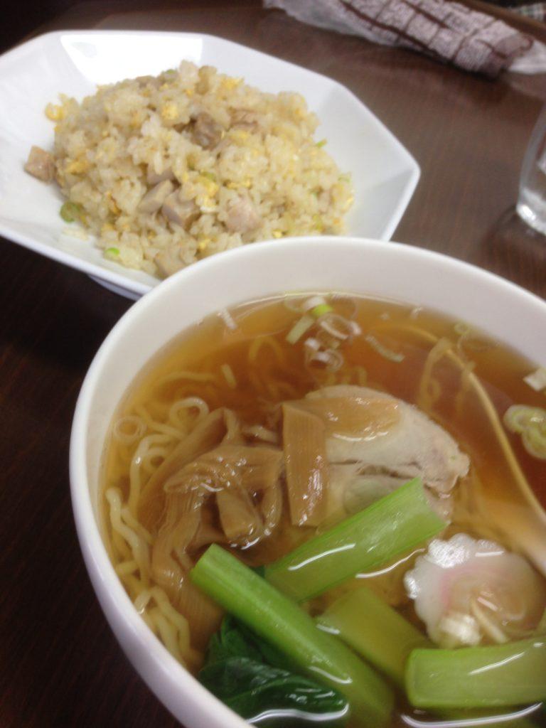 中華食堂夢4111