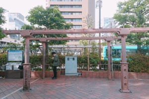 【大森】鐵道院鉄柱って知ってますか?