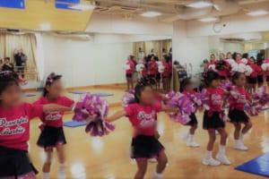 【募集中!!】キッズチアダンススクール☆
