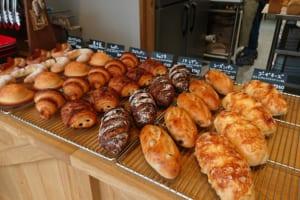 【大森】ジャーマン通りでオシャレなパン屋を発見@BAKE MAN