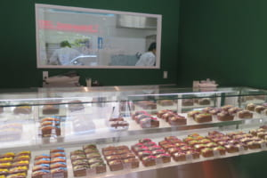 1周年を迎えたパウンドケーキ専門店@カトルカール