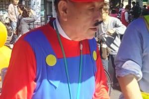 ハロウィンコスプレコンテスト【池上本門寺通りフリマ特別企画】